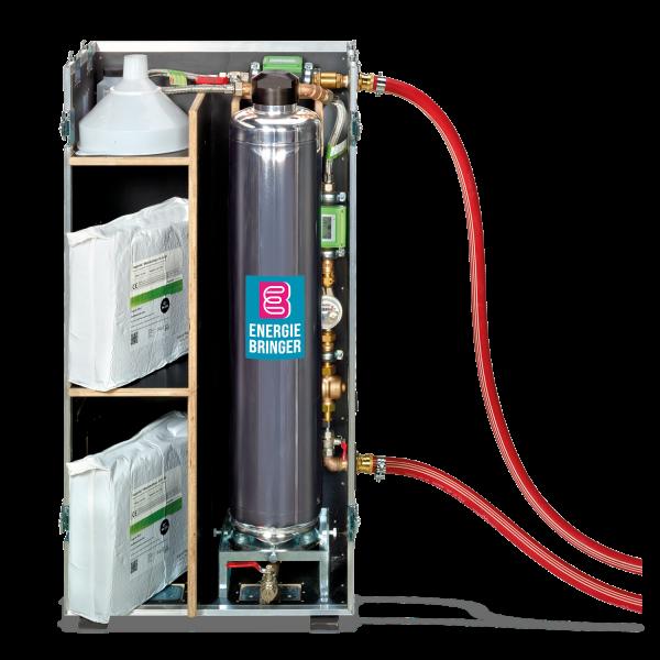 Mobile Heizungswasseraufbereitung Typ: HWA