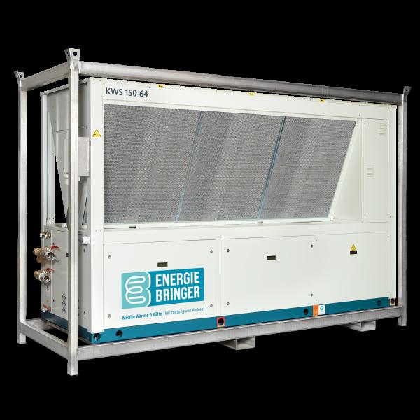 Mobiler Kaltwassersatz Typ: KWS 150