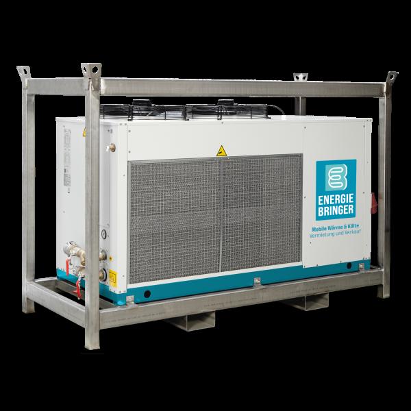 Mobiler Kaltwassersatz Typ: KWS 25