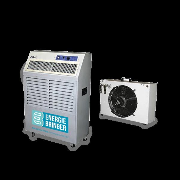Mobiles Klimagerät Typ: KG 6.7
