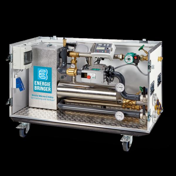 Mobiles Frischwassermodul Typ: FWM 502