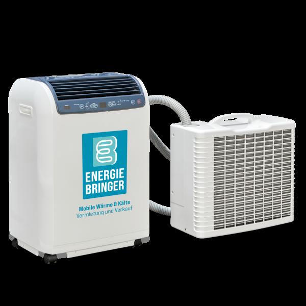 Mobiles Klimagerät Typ: KG 4.3